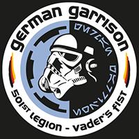501st Legion - German Garrison